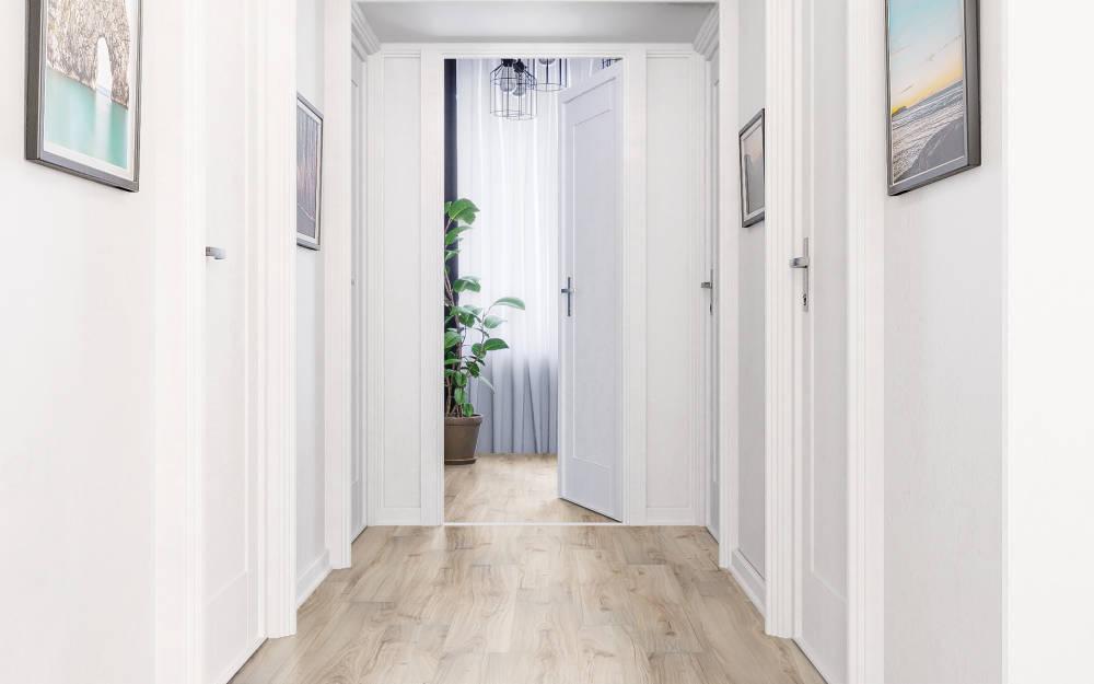 Koridor 1